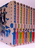 あめのちはれ コミック 1-8巻セット (B's-LOG COMICS)