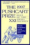 The Pushcart Prize XXI, 1997, Bill Henderson, William Matthews, Patricia Strachan, 1888889004