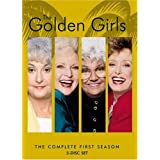 The Golden Girls: Season 1 by ABC Studios