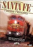 American Trains-Santa Fe Mainline Memories