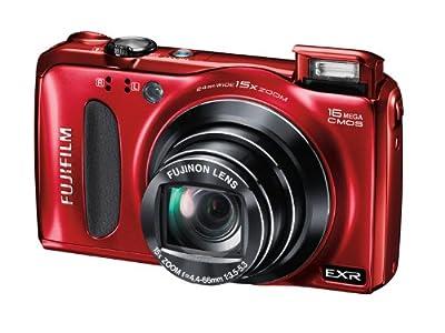 Fujifilm Finepix F660exr Appareils Photo Numériques 16 Mpix Zoom