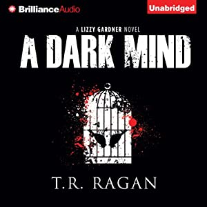 A Dark Mind Audiobook