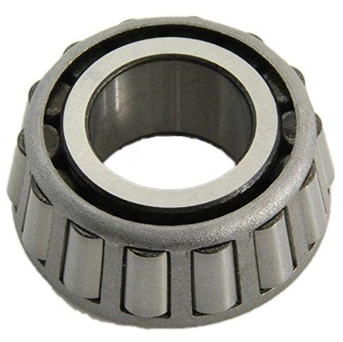 Timken Taper Roller Bearings - Timken 09078 Tapers-Non Precision-No Assys - Tim, Steel