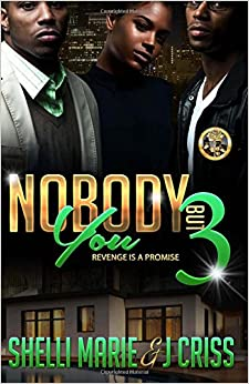 Nobody But You 3: Revenge Is A Promise