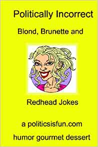 Funny Jokes : blonde jokes