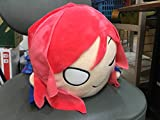 Sega Love Live School Idol Project Maki Nishikino Jumbo Stuffed Plush, 15