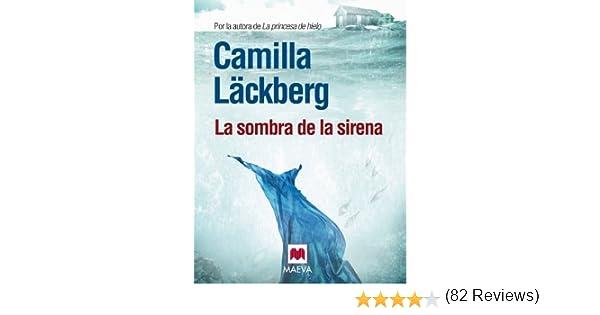 La sombra de la sirena (Los crímenes de Fjällbacka nº 6) eBook ...