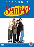 Seinfeld: Season 3 [DVD] [2004]