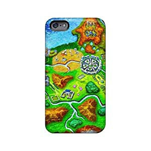 Anti-Scratch Hard Phone Cases For Iphone 6plus (sft12920QqZC) Custom Beautiful The Good Dinosaur Pattern