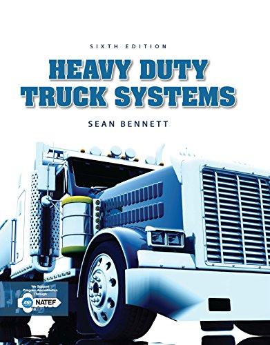Heavy Duty Truck Systems Pdf