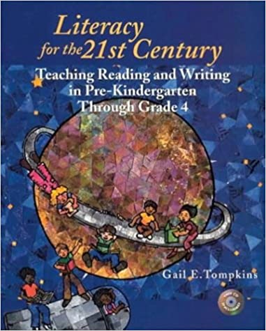 Amazon com: Literacy for the 21st Century: Teaching Reading and