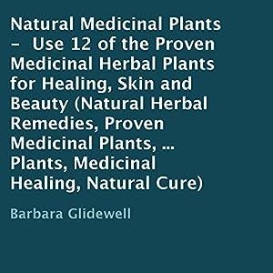 Natural Medicinal Plants Audiobook