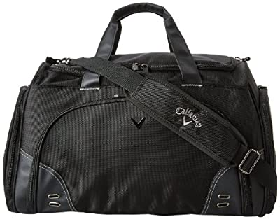 2014 Callaway Chev Medium Duffel Bag
