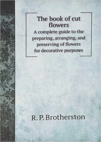 The Book of Cut Flowers