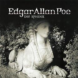 Die Sphinx (Edgar Allan Poe 19)