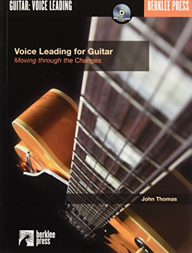 Voice Leading for Guitar Moving Through the Changes ()