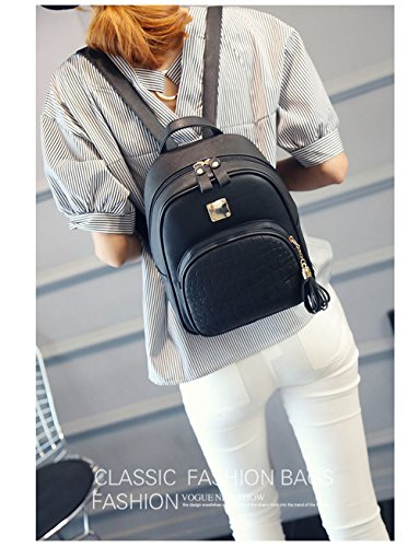 Hombro al Gris Mujer DH ER2B5 SB Negro Mounter Negro Bags GB3V5 Bolso para xwIX8OAqC