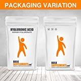 BulkSupplements.com Hyaluronic Acid