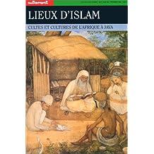 Lieux d'islam