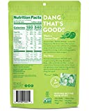 Dang Toasted Coconut Chips | Original | 1 Pack