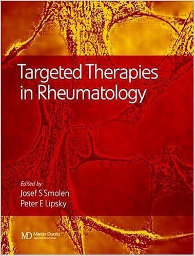 Descargar Ebook French Dictionary gratis Targeted Therapies in Rheumatology 1841841579 by Josef S. Smolen en español PDF iBook