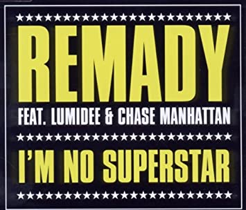 409566571d6 No Superstar - Remady Feat.Lumidee & Chase Manh: Amazon.de: Musik