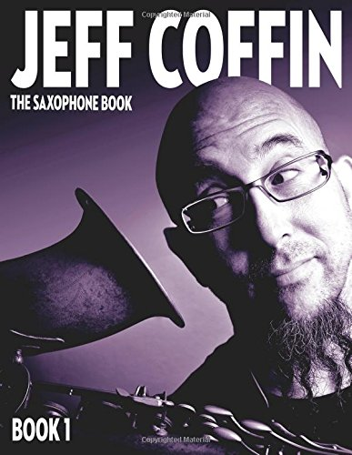 Download The Saxophone Book: Book 1 ebook