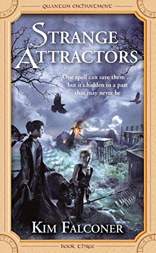 book cover of Strange Attractors