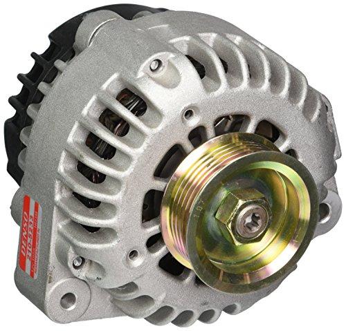 - Denso 210-5233 Remanufactured Alternator