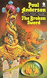 THE BROKEN SWORD.