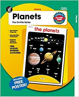 The On-File Series Planets
