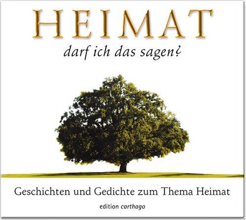 Heimat Darf Ich Das Sagen Amazonde Heine Heym