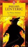 L'Empereur des rats. Tome 2 : Le Prince héritier par Lenteric