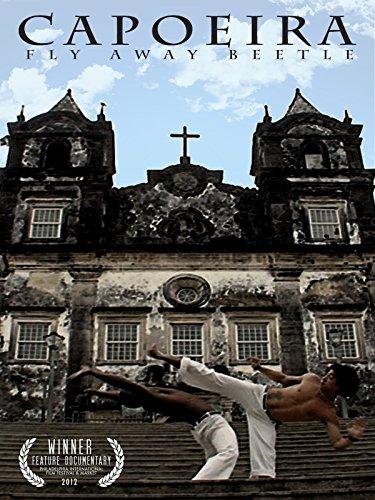 Capoeira  Fly Away Beetle