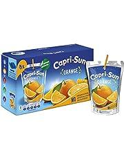 Caprisun Orange, 200 ml, 8 Count