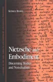 img - for Nietzsche and Embodiment: Discerning Bodies and Non-Dualism (SUNY Series in Contemporary Continental Philosophy) book / textbook / text book
