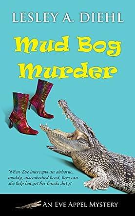 Mud Bog Murder