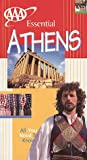 Athens, Mike Gerrard and AAA Staff, 0844222100