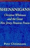 Shenanigans, Peter Christensen, 0738810436