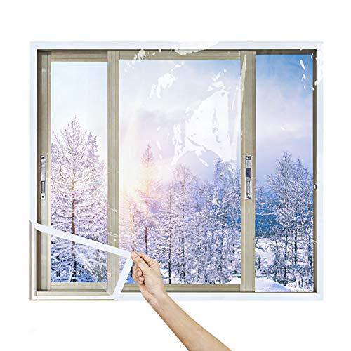 MAGZO Window Insulation Kit