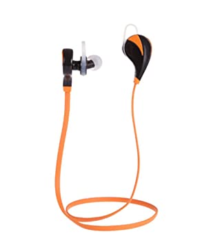 Joyeer Auricular Bluetooth auriculares inalámbricos estéreo deportes en el oído de música de estudio manos libres