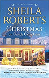 Christmas on Candy Cane Lane (Life in Icicle Falls)