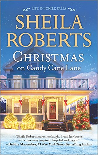 Christmas on Candy Cane Lane (Life in Icicle - Cane Candy Story