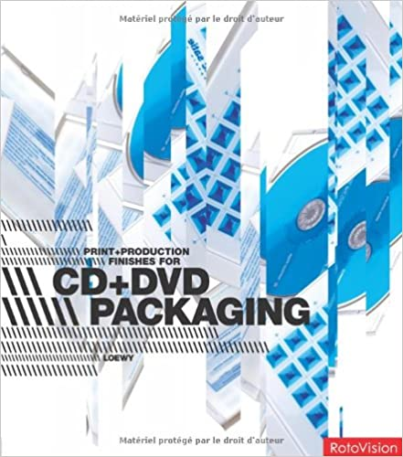 Print and Production Finishes for CD and DVD Packaging