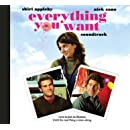 Everything You Want Soundtrack