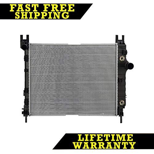 04 dodge dakota radiator - 1