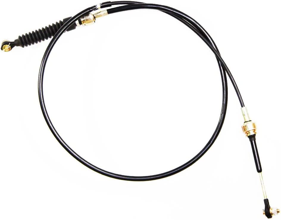 Dudubuy Gear Shift Cable for Toyota 33820-07050