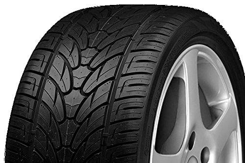Lionhart LH-TEN All-Season Radial Tire - 305/45R22 118V