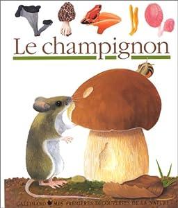 """Afficher """"Le champignon"""""""