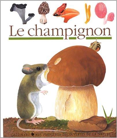 Le champignon pdf, epub